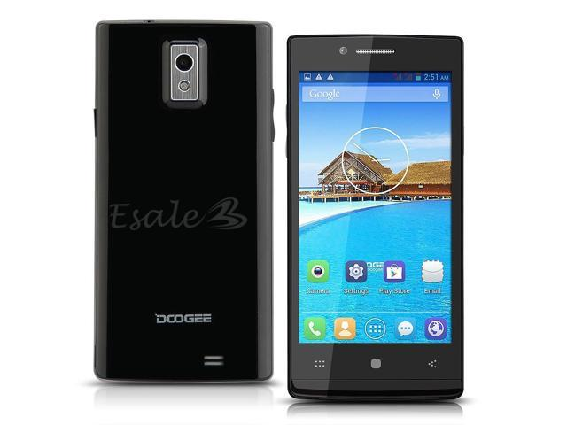 Unlocked Android 4.2 GPS Smartphone 4.5