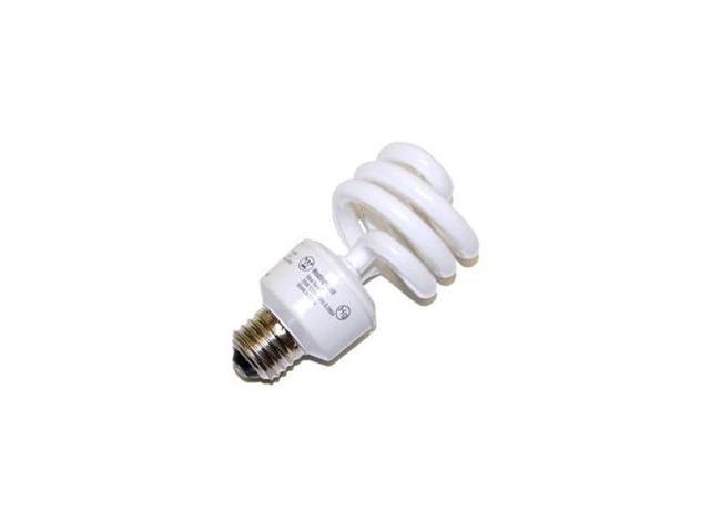 Westinghouse, 36655, 20 Watt, Mini Twist, Soft White, Compact Fluorescent Light Bulb