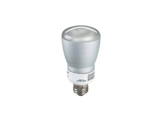 Westpointe, R214SW1B, 11 Watt, R20, Soft White, Compact Fluorescent, Flood Light, Equivalent To 30 Watt Incandescent