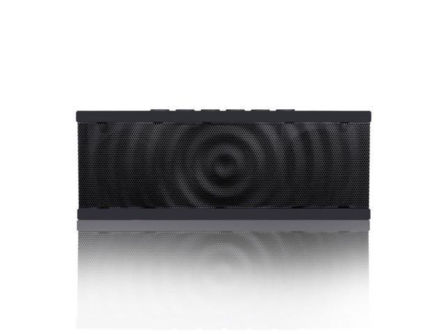 2014 Portable Wireless Bluetooth Siri Wave Mini Stereo Jambox Speaker for Iphone