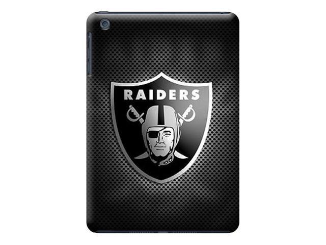New Ipad Mini Protective Cover - Nfl Football Oakland Raiders