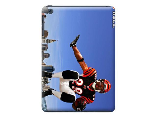 New Ipad Mini Protective Cover - Nfl Football Cincinnati Bengals