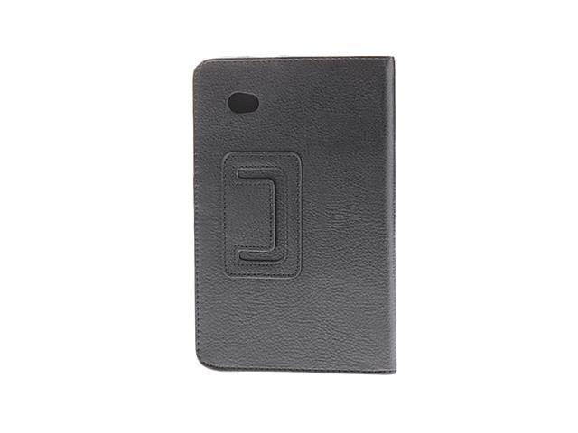 PU Leather Cover Pouches with Stand for Samsung Galaxy Tab 7.0 Plus P6200/P6210