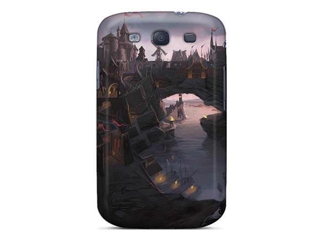 [nJBvH27262dEeSN] - New The Elder Scrolls V Skyrim Protective Galaxy S3 Classic Hardshell Case
