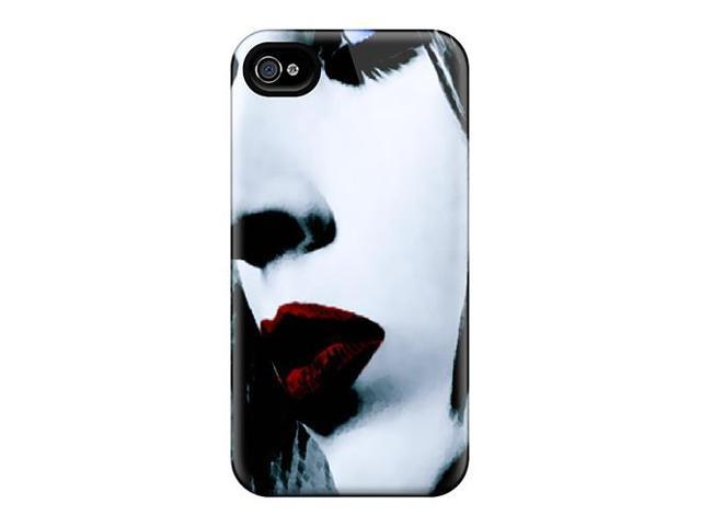 Shock-dirt Proof Marilyn Manson Case Cover For Iphone 6