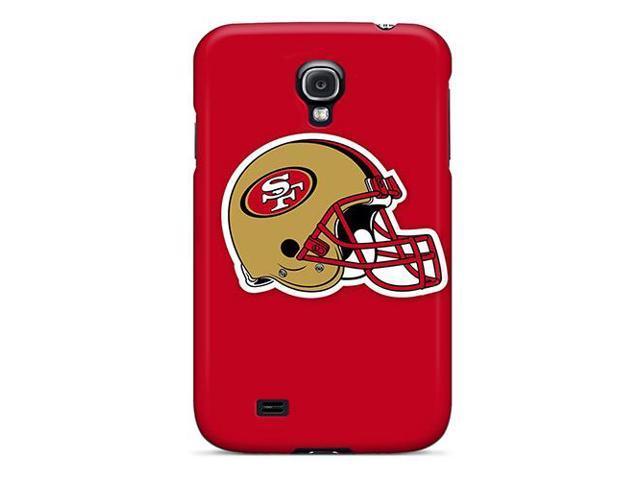[Qdx3286NhbK] - New Super Bowl 2013 San Francisco 49ers Protective Galaxy S4 Classic Hardshell Case