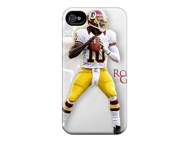 [sUAwt2286FtryX] - New Washington Redskins Protective Iphone 4/4s Classic Hardshell Case