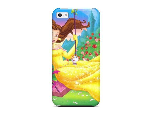 [Gaggh2755vVPHu] - New Disney Princess Belle Protective Iphone 5c Classic Hardshell Case