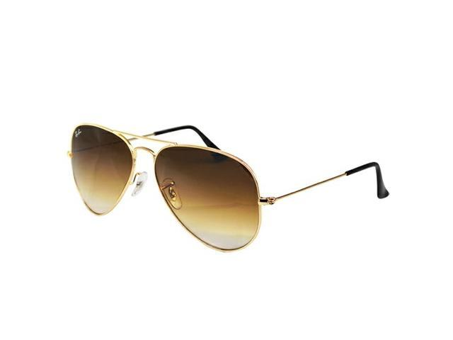 ray ban sonnenbrille rb3025 aviator