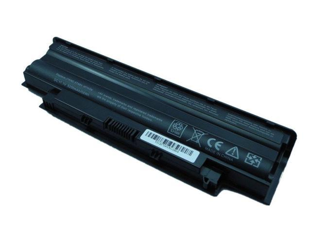 BTExpert? Battery for Dell Inspiron 15RM-1765BK 15RM-1766BK 15RM-4121BK 15RM-7412DBK 15RN-2727BK 5200mah 6Cell