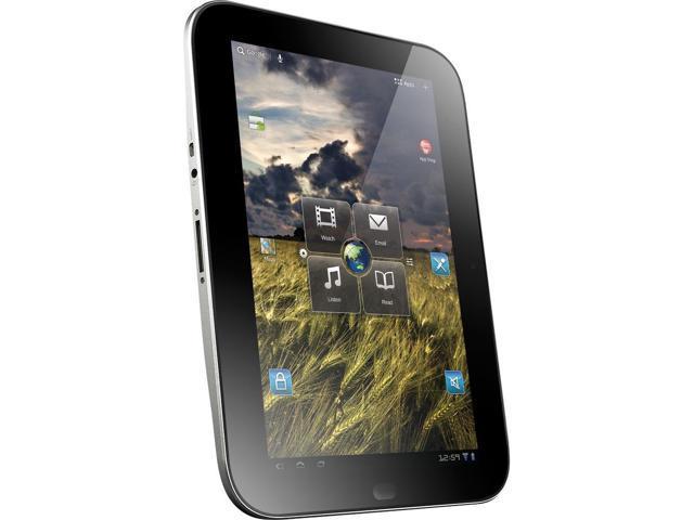 Lenovo Ideapad Tablet K1 - 10.1
