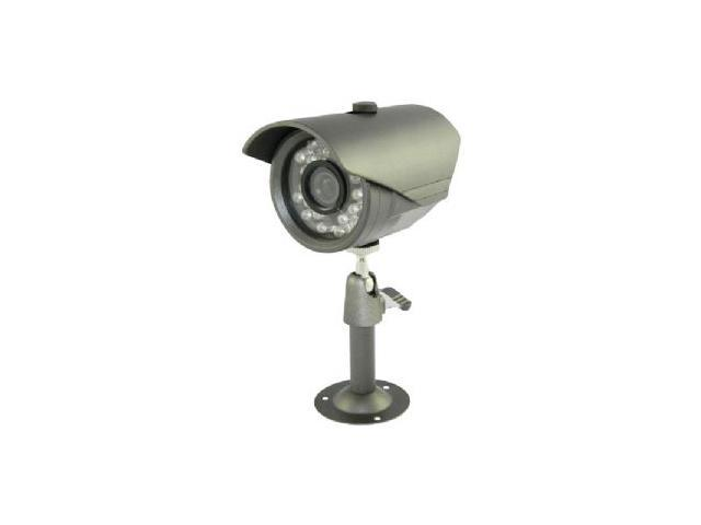 Smart Security Club 1080P HD-SDI Mini IR Bullet Camera