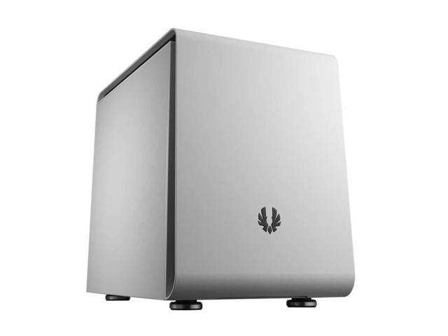 BitFenix Phenom BFC-PHE-300-WWXKK-RP No Power Supply Mini-ITX Tower Case (White)