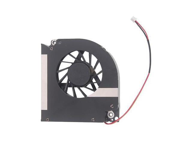 New CPU Cooling Fan for Dell Inspiron 9400 E1705 M90 M6300 Black