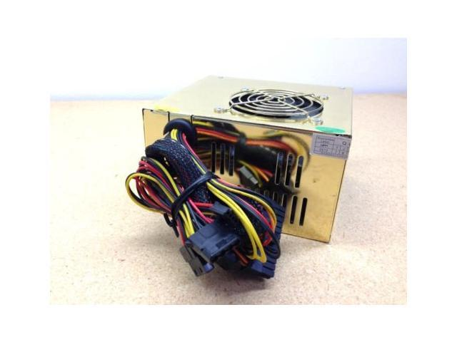 650W 650 Watt Power Supply for Dell Dimension W8185 L305N 00 3100 5100 E310 E510