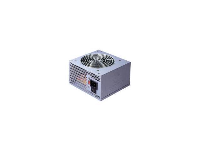 New Coolmax V-500 500W SATA&20/24pin Power Supply