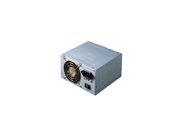 New Coolmax V-400 400W SATA&20/24pin Power Supply