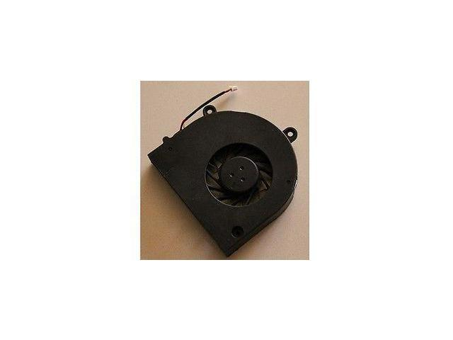 Toshiba Acer G75R05MS1AD-52T131 K000121870 DC280008DN0 laptop CPU Cooling fan