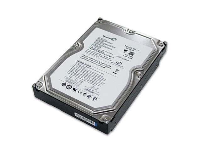 500GB Hard Drive for Dell Vostro 220 220s 230 230s 260 260s 320 330 360 400