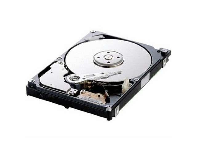 NEW 60GB IDE PATA 2.5 Hard Drive for Dell Laptop