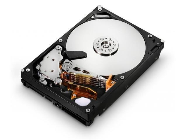 500GB Hard Drive for HP Pro 3135 Microtower, 3300 Microtower, 3305 Microtower