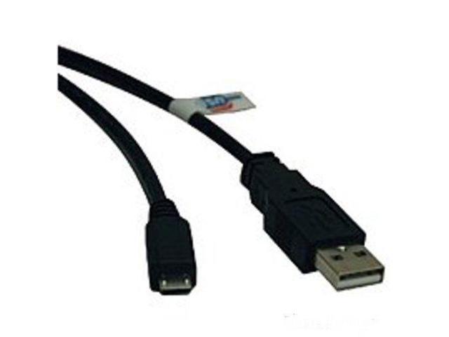TRIPP LITE U050 003 Data Transfer Cable Copper Conductor 480 MBps Data