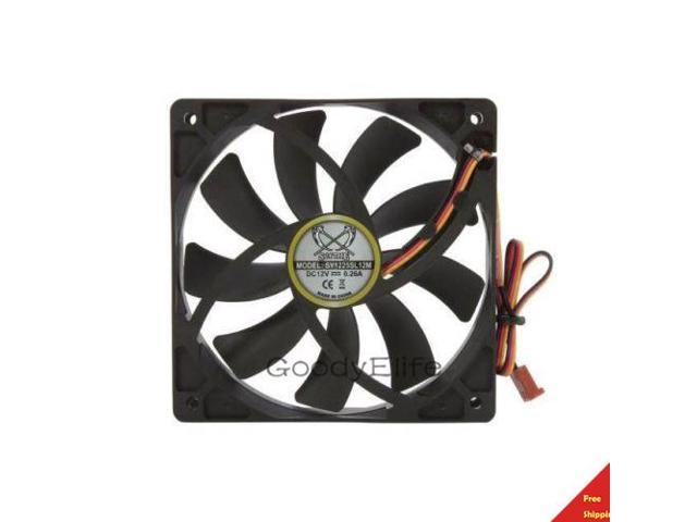 Scythe SY1225SL12M Slip Stream 120mm Case Fan