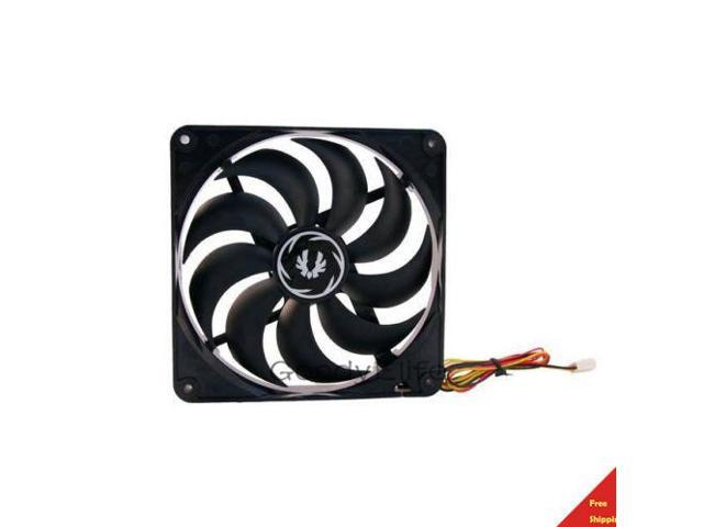 New BitFenix Spectre 120mm Case Fan Black