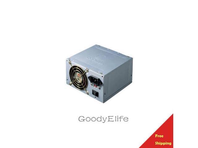 FREE SHIP Coolmax I 400 400W ATX 12V V2 0 Power Supply
