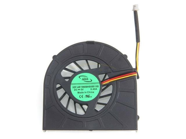 New CPU Cooling Fan for Dell Inspiron N5110 XSF-AB158659HS05B1185 5V 0.4A