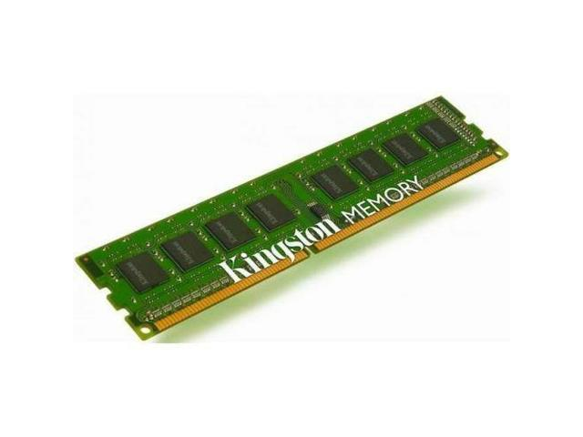 KINGSTON 4GB DDR3 PC3-10600 1333 MHz 240-PIN DIMM CL9 DESKTOP MEMORY KVR13N9S8/4