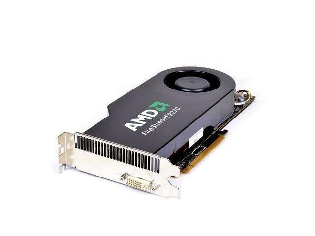 AMD FireStream 9270 2GB 256 bit GDDR5 PCI Express Stream Gaming Video Card R9270