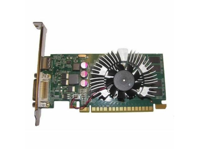 Jaton NVIDIA GeForce GT 630 1GB DDR3 HDMI LFH Low Profile PCI Express Video Card