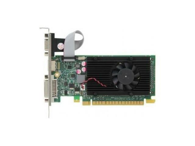 Jaton VIDEO PX610GT EX GeForce GT610 2GB DDR3 PCIE Video Card HDMI DVI VGA