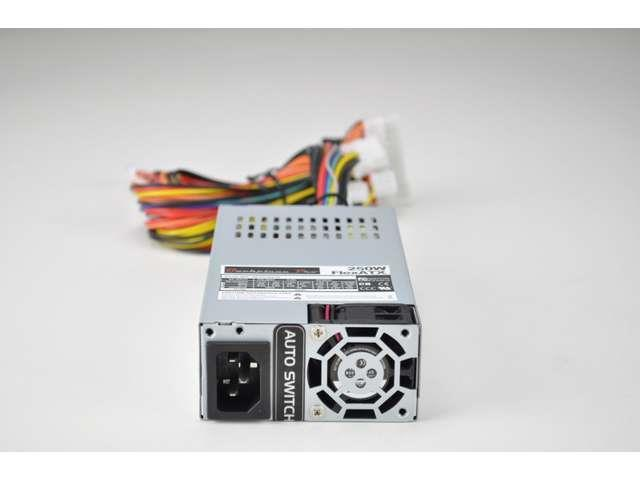 ACTIVE PFC 250W FLEX ATX Power Supply to Support/Replace