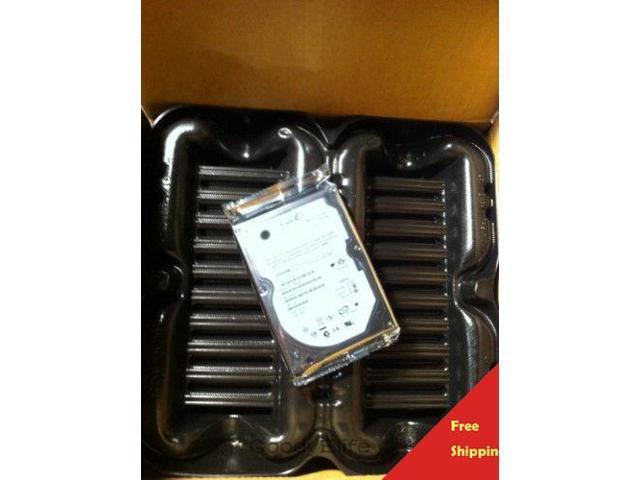 NEW SEAGATE 320 GB 5400 RPM 16 MB 3.0Gb/s 2.5 SATA LAPTOP INTERNAL HARD DRIVE