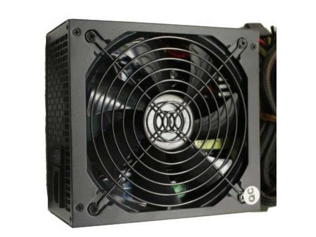 1000W Gaming 140MM Fan Silent ATX Power Supply SATA 12V
