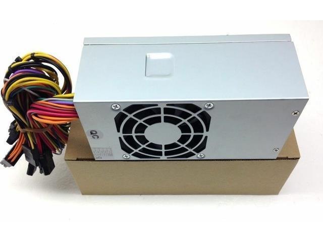 400W upgrade for HP Slimline S5000 Serie TFX0220D5WA 504966-001 TFX Power Supply