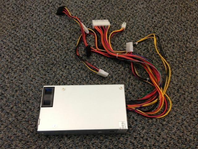 New 220W FLEX ATX Power Supply for Achme AM630BS20S