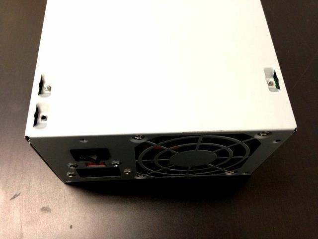 300W POWER SUPPLY for Bestec ATX-250-12E/ ATX-300-12E