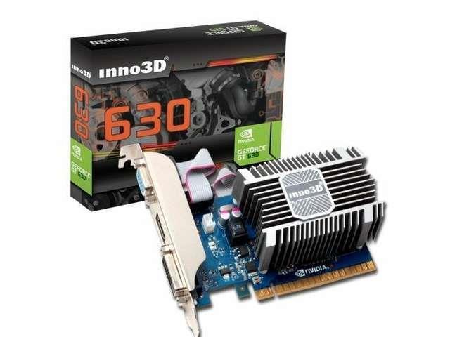 NVIDIA Geforce GT 2GB DDR3 64 bit PCI Express x16 Video Graphics Card HMDI DVI