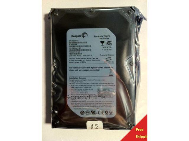NEW SEAGATE 120GB 7200RPM 3 5 IDE PATA DESKTOP HARD DRIVE