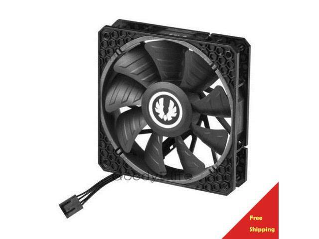BitFenix Spectre Pro PWM 120mm Case Fan Black