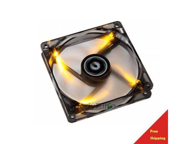 BitFenix Spectre 140mm Orange LED Case Fan