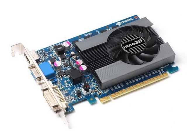 NVIDIA Geforce GT730 4GB PCI Express Video Graphics Card HDMI Win 7/8/vista/xp