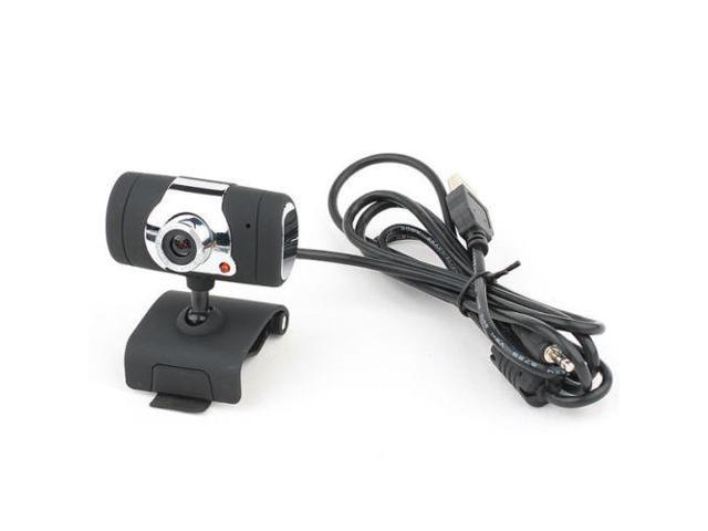 13Mega Pixel USB 2.0 HD Webcam Night Vision Web with Microphone PC Camera