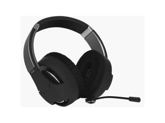 FUNC HS-260 Wired 3.5mm Gaming Headset w/ Microphone (Black),FUNC-HS-260-1ST