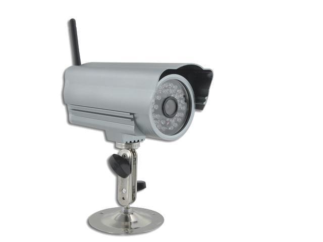 Skynet One - Waterproof IP Security Camera (WiFi, 30 IR LEDs Nightvision)