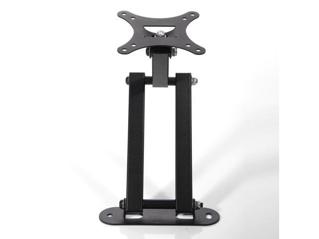Lumsing Full Motion Articulating Tilt Swivel LCD LED TV Wall Mount Bracket 14 17 22 24