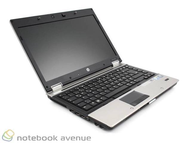 HP EliteBook 8440P, Core i5 -520M- 2.4GHz, 4GB/250GB, 14